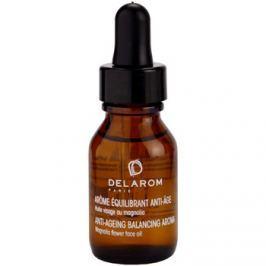 Delarom Anti Ageing aroma magnóliás arcolaj az öregedés ellen  15 ml