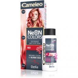 Delia Cosmetics Cameleo Neon Colors kozmetika szett III.