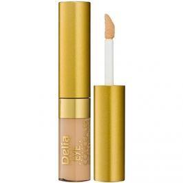 Delia Cosmetics Eye Concealer folyékony korrektor árnyalat 03 Ivory 4 ml