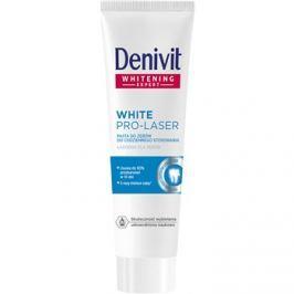 Denivit Pro Laser White intenzív fogfehérítő paszta  50 ml