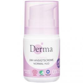 Derma Woman krém  normál bőrre  50 ml