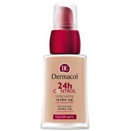 Dermacol 24h Control hosszan tartó make-up árnyalat 4  30 ml