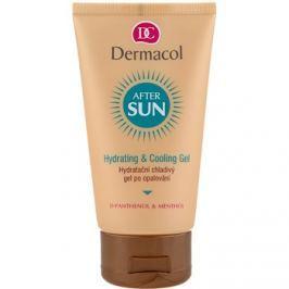 Dermacol After Sun hűsítő gél napozás után  150 ml