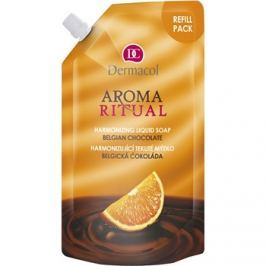 Dermacol Aroma Ritual harmonizáló folyékony szappan belga csokoládé  500 ml