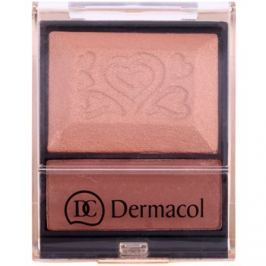 Dermacol Bronzing Palette bronzosító paletta  9 g