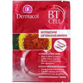 Dermacol BT Cell intenzív lifting maszk egyhasználatos  2x8 g