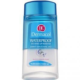 Dermacol Cleansing vízálló make-up lemosó  120 ml