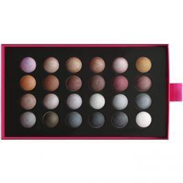 Dermacol Color Sensation BonBon szemhéjfesték paletták árnyalat č.VII 24 x 0,5 g