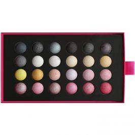 Dermacol Color Sensation BonBon szemhéjfesték paletták árnyalat č.IV 24 x 0,5 g