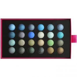 Dermacol Color Sensation BonBon szemhéjfesték paletták árnyalat č.VI 24 x 0,5 g