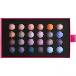 Dermacol Color Sensation BonBon szemhéjfesték paletták árnyalat č.V 24 x 0,5 g
