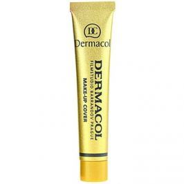 Dermacol Cover extrémen fedő make-up SPF 30 árnyalat 208  30 g
