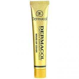 Dermacol Cover extrémen fedő make-up SPF30 árnyalat 209  30 g