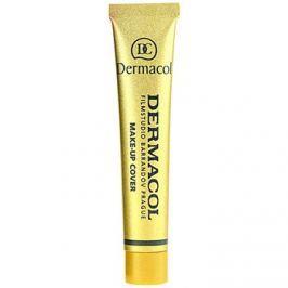 Dermacol Cover extrémen fedő make-up SPF30 árnyalat 210  30 g