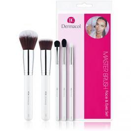 Dermacol Master Brush by PetraLovelyHair ecset szett  5 db