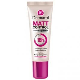 Dermacol Matt Control mattító make-up bázis alap  20 ml