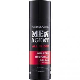 Dermacol Men Agent All in One fiatalító zselé borotválkozás után  50 ml