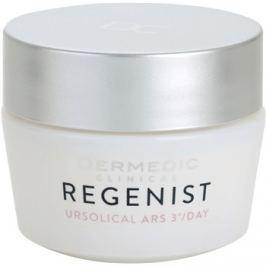 Dermedic Regenist ARS 3° Ursolical stimuláló és helyreállító nappali krém  50 g