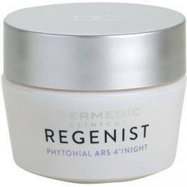 Dermedic Regenist ARS 4° Phytohial helyreállító éjszakai krém a ráncok ellen  50 g