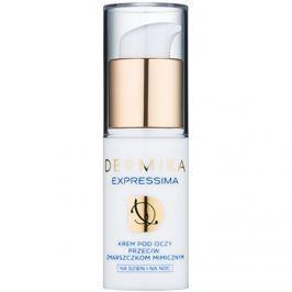 Dermika Expressima szemkrém mimikai ráncok ellen  15 ml