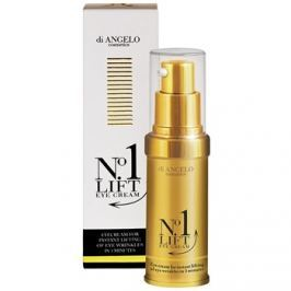 Di Angelo Cosmetics No1 Lift szemkrém a ráncok azonnali kisimításáért  15 ml