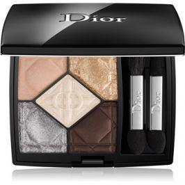 Dior 5 Couleurs 5 színt tartalmazó szemhéjfesték paletta  árnyalat 567 Adore 7 g