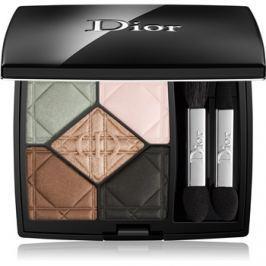 Dior 5 Couleurs 5 színt tartalmazó szemhéjfesték paletta  árnyalat 457 Fascinate 7 g