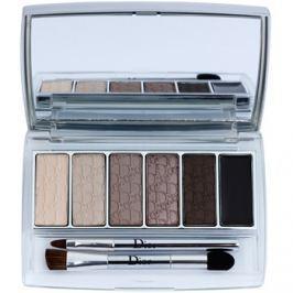 Dior Backstage szemhéjfesték paletták  9,4 g