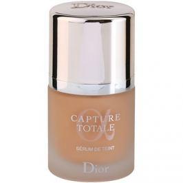 Dior Capture Totale make-up a ráncok ellen árnyalat 22 Cameo  SPF 25 30 ml