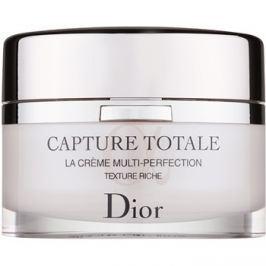 Dior Capture Totale tápláló fiatalító krém az arcra és a nyakra  60 ml