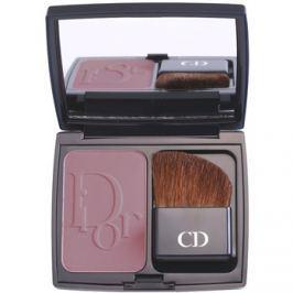 Dior Diorblush Vibrant Colour púderes arcpír árnyalat 849 Mimi Bronze  7 g