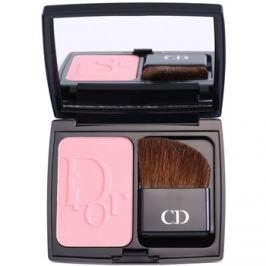 Dior Diorblush Vibrant Colour púderes arcpír árnyalat 829 Miss Pink  7 g