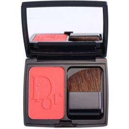 Dior Diorblush Vibrant Colour púderes arcpír árnyalat 896 Redissimo  7 g