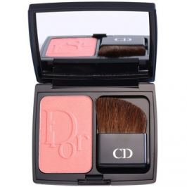 Dior Diorblush Vibrant Colour púderes arcpír árnyalat 756 Rose Cherie  7 g