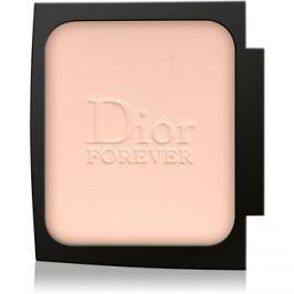 Dior Diorskin Forever Extreme Control mattító púderes make-up utántöltő árnyalat 020 Beige Clair/Light Beige 9 g