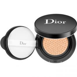 Dior Diorskin Forever Perfect Cushion mattító make-up szivaccsal SPF 35 árnyalat 011 Cream 15 g