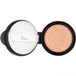 Dior Diorskin Forever Perfect Cushion mattító make-up SPF 35 utántöltő árnyalat 010 Ivory 15 ml