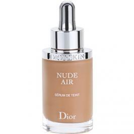Dior Diorskin Nude Air  fluid make-up SPF 25 árnyalat 040 Miel/Honey Beige 30 ml