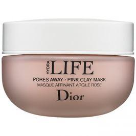 Dior Hydra Life tisztító arcmaszk  50 ml