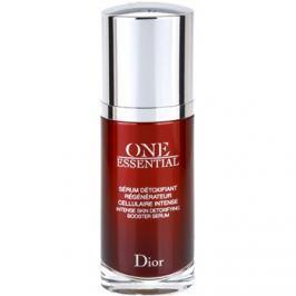 Dior One Essential méregtelenítő kisimító szérum az arcra  30 ml