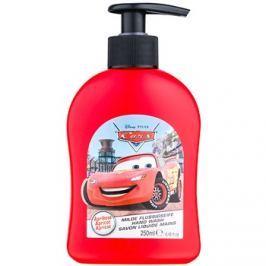 Disney Cosmetics Cars folyékony kézszappan  250 ml