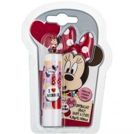 Disney Cosmetics Miss Minnie ajakbalzsam  4,8 g