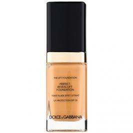 Dolce & Gabbana The Foundation The Lift Foundation make-up liftinges hatással SPF 25 árnyalat Rose Beige 140 30 ml