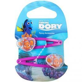 Dory Fancy Accessories színes hajcsatt 3 éves kortól  2 db