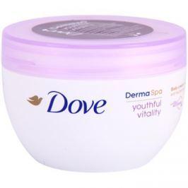 Dove DermaSpa Youthful Vitality Fiatalító testápoló a rugalmas bőrért  300 ml