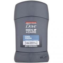 Dove Men+Care Cool Fresh izzadásgátló stift 48h  50 ml