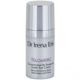 Dr Irena Eris Telomeric 60+ szemkörnyékápoló krém SPF 20  15 ml