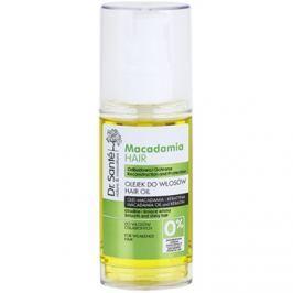 Dr. Santé Macadamia olaj meggyengült hajra  50 ml