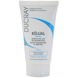 Ducray Kelual emulzió a hámló és irritált bőrre  50 ml