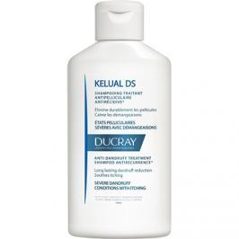 Ducray Kelual DS sampon korpásodás ellen  100 ml